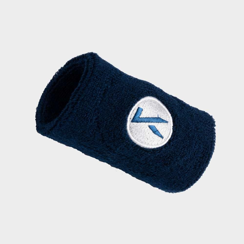 Wristband Marinblå