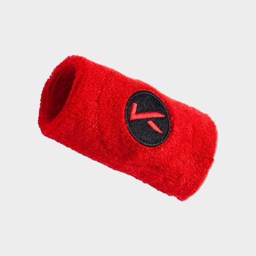 Wristband Röd