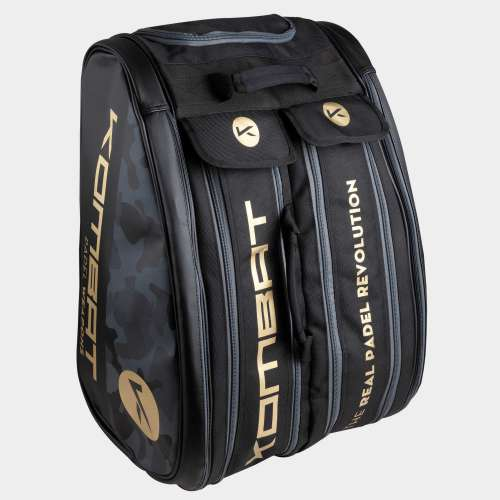 Ultimate racket bag