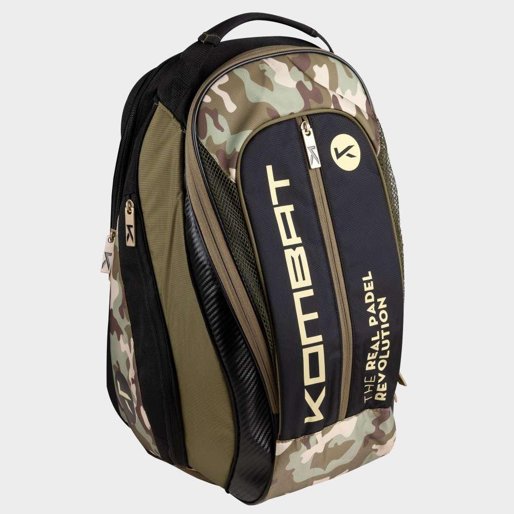 Kombat Delta backpack