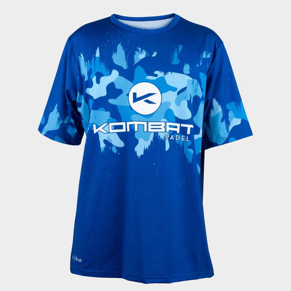 Camiseta Kombat