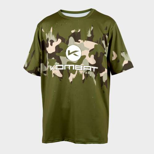 Camiseta de Juego