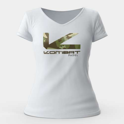 Female Street Delta T-shirt