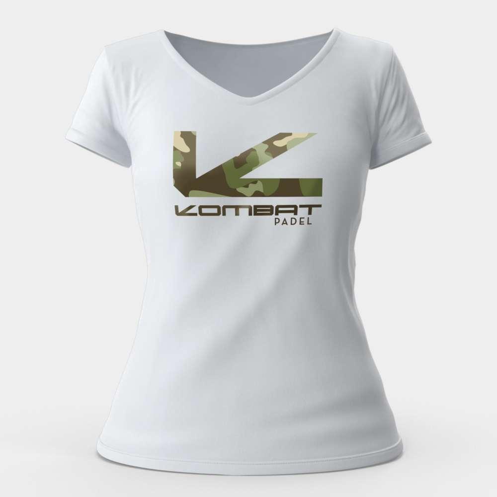 Female Street Delta T-shirt