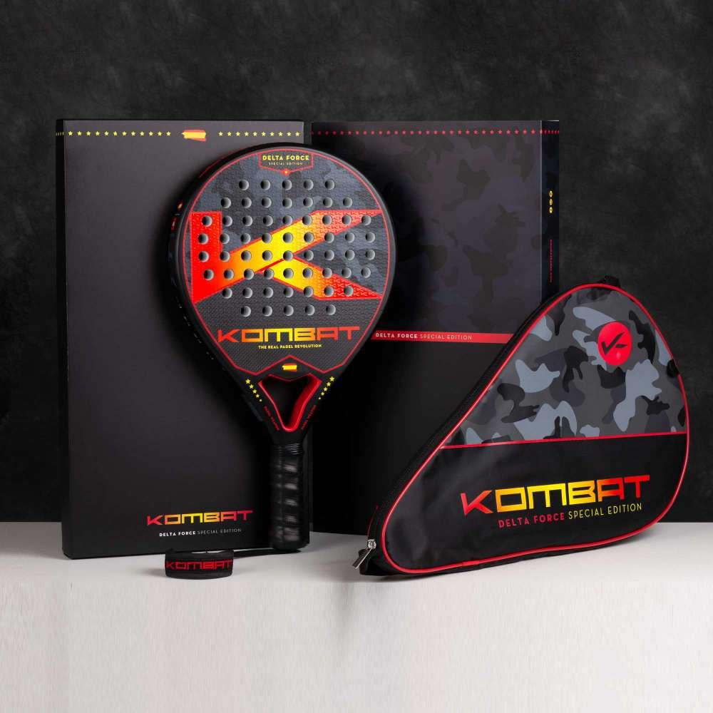 Kombat Delta Force Special Edition