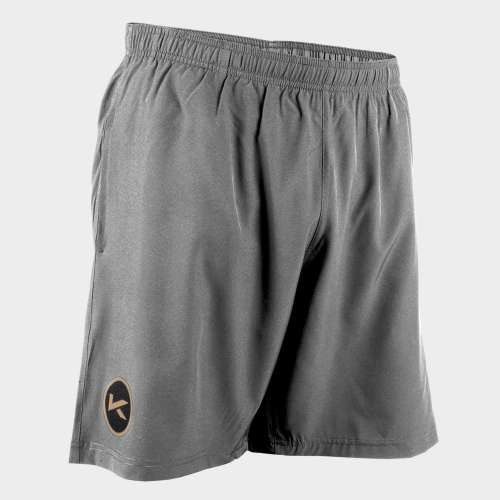 Grey Kombat Short