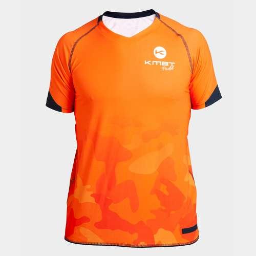 Camiseta de Juego Naranja...
