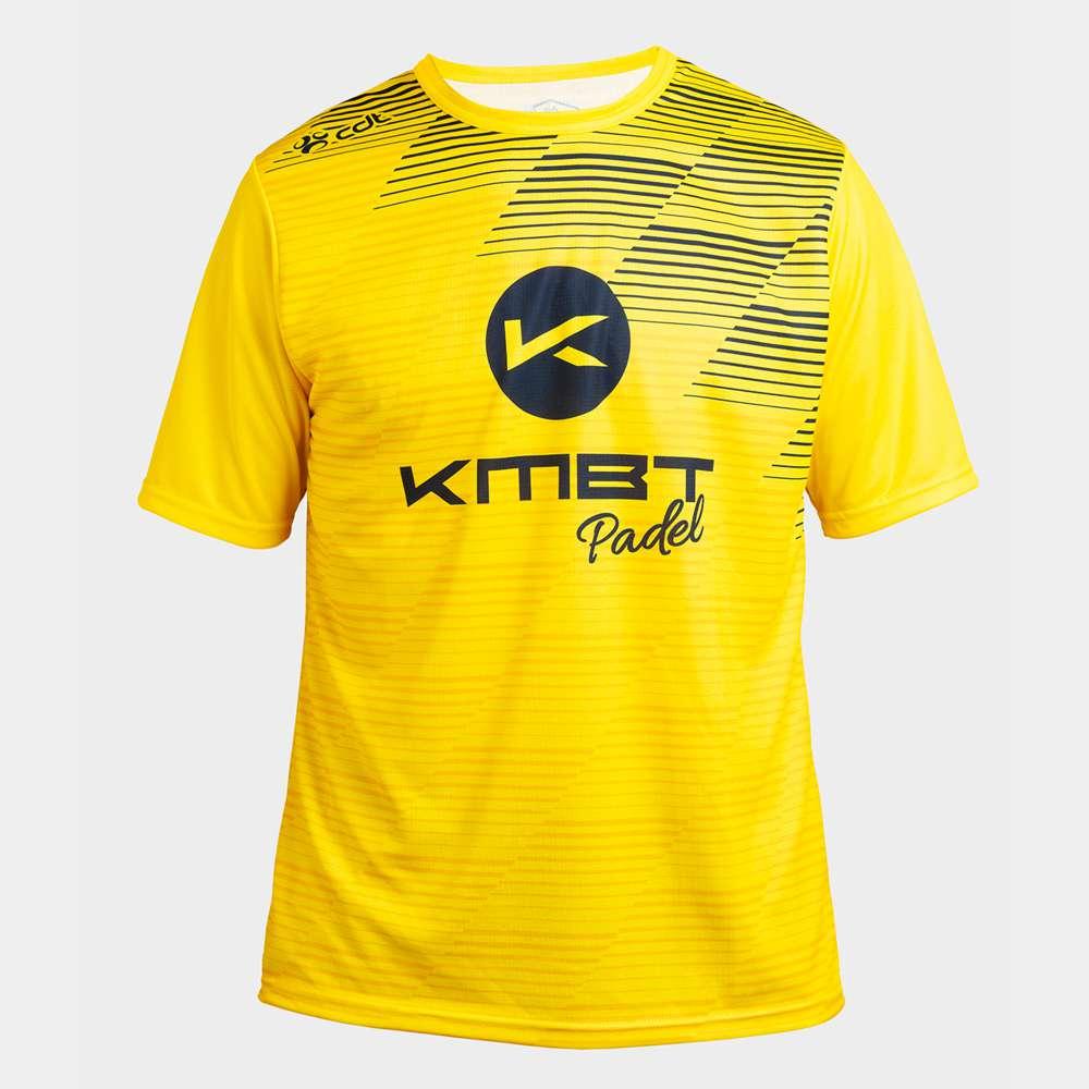 Camiseta Actium KMBT Pádel