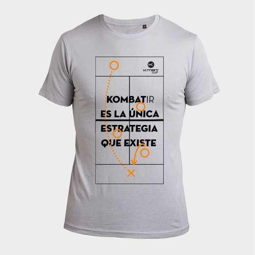 Camiseta Street KMBT Pádel